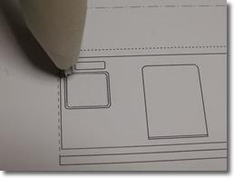 窓抜き刃物の使い方5